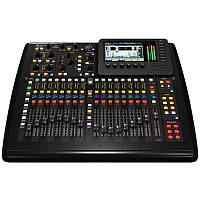 Аудиомикшер BEHRINGER Микшерный пульт X32 Compact