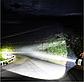Новинка на рынке Украины! Фонарь - трансформер кемпинговый, светодиодный, 4 в 1, фото 3