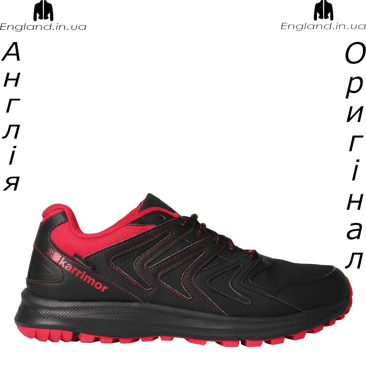 Кросівки чоловічі Karrimor з Англії - для бігу і тренувань