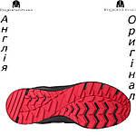 Кросівки чоловічі Karrimor з Англії - для бігу і тренувань, фото 2
