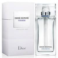 Christian Dior Homme Cologne edp 125 ml Тестер