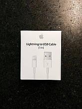 Оригинальный USB кабель для Ipad Air Метр MD818ZM/A A1480