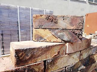 Облицовочный кирпич для печей и каминов