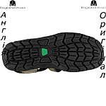 Сандалии мужские кожаные Karrimor из Англии, фото 2