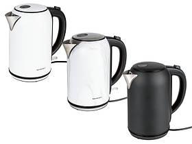Чайник SILVERCREST® 2400 Вт, 1,7 л 01522