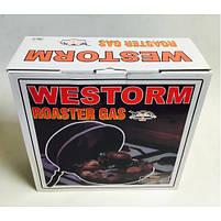 Сковорода гриль-газ противень Westorm, фото 7