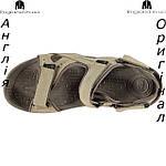 Сандалии мужские кожаные Karrimor из Англии, фото 3