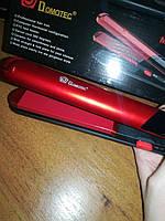Щипцы для волос DOMOTEC MS 4909 2в1 (выпрямитель, гофре), фото 6