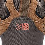 Ботинки мужские кожаные Karrimor из Англии - трекинговые, фото 8