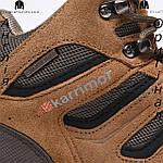 Ботинки мужские кожаные Karrimor из Англии - трекинговые, фото 7
