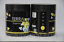 Цукрова паста TERRA м'яка, 700 г, для епіляції, депіляції волосся