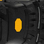 Ботинки мужские кожаные Karrimor из Англии - трекинговые, фото 5