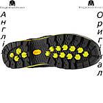 Ботинки мужские Karrimor из Англии - трекинговые, фото 2