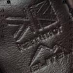 Ботинки мужские кожаные Karrimor из Англии - трекинговые, фото 6
