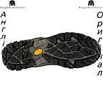 Ботинки мужские кожаные Karrimor из Англии - трекинговые, фото 2