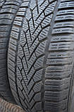 Шины б/у 205/60 R16 Semperit Speed Grip 2, 8 мм, пара, фото 7