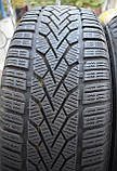 Шины б/у 205/60 R16 Semperit Speed Grip 2, 8 мм, пара, фото 6