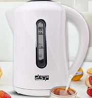 Электрический чайник DSP KK-1112 1.7л, фото 5