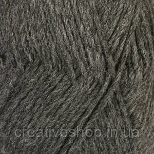 Пряжа Drops Lima Mix (цвет 0519 dark grey)
