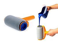 Валик для покраски Paint Roller с резервуаром для наполнения краски, фото 2