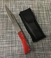 Карманный складной нож В745 с чехлом (20 см)