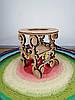 Деревянный Йони Стим стул Yoniverse.