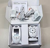 Видеоняня радионяня Baby Monitor VB601 ночное видение, двухсторонняя связь, фото 7