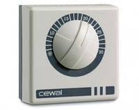 Терморегулятор CEWAL RQ FROST 01 5-30°C механический