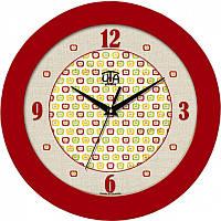 Часы настенные ЮТА Fashion 01FR