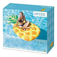 Матрас 58761sh INTEX, Ананас, фото 2