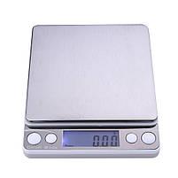 Весы ювелирные электронные 1000g / 0,1g, фото 2