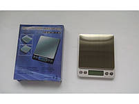 Весы ювелирные электронные 1000g / 0,1g, фото 3