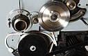 Станок токарно-винторезный ED 1000F/ ED 1000FDIG/ ED 1000FDIG-2, фото 2