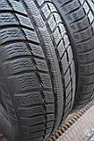 Шины б/у 205/60 R16 Michelin Primacy Alpin PA3, 6-6.5 мм, пара, фото 3