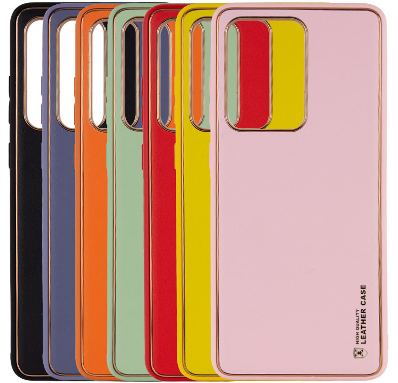 Кожаный чехол Xshield для Samsung Galaxy S20 Ultra SM-G988B