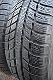 Шины б/у 205/60 R16 Michelin Primacy Alpin PA3, 6-6.5 мм, пара, фото 7