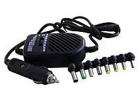 Универсальное автомобильное зарядное устройство для ноутбуков, фото 6