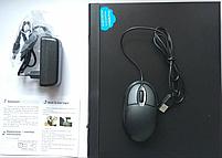 Регистратор DVR 6604N для IP камер 4-CAM, система видеонаблюдения, регистратор 4-х канальный, фото 4