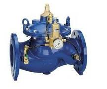 Регуляторы давления и клапаны поддержания давления «после себя» Honeywell