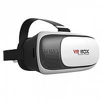 Очки виртуальной реальности VR BOX 2.0 3D c пультом в подарок, фото 2
