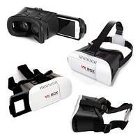Очки виртуальной реальности VR BOX 2.0 3D c пультом в подарок, фото 3