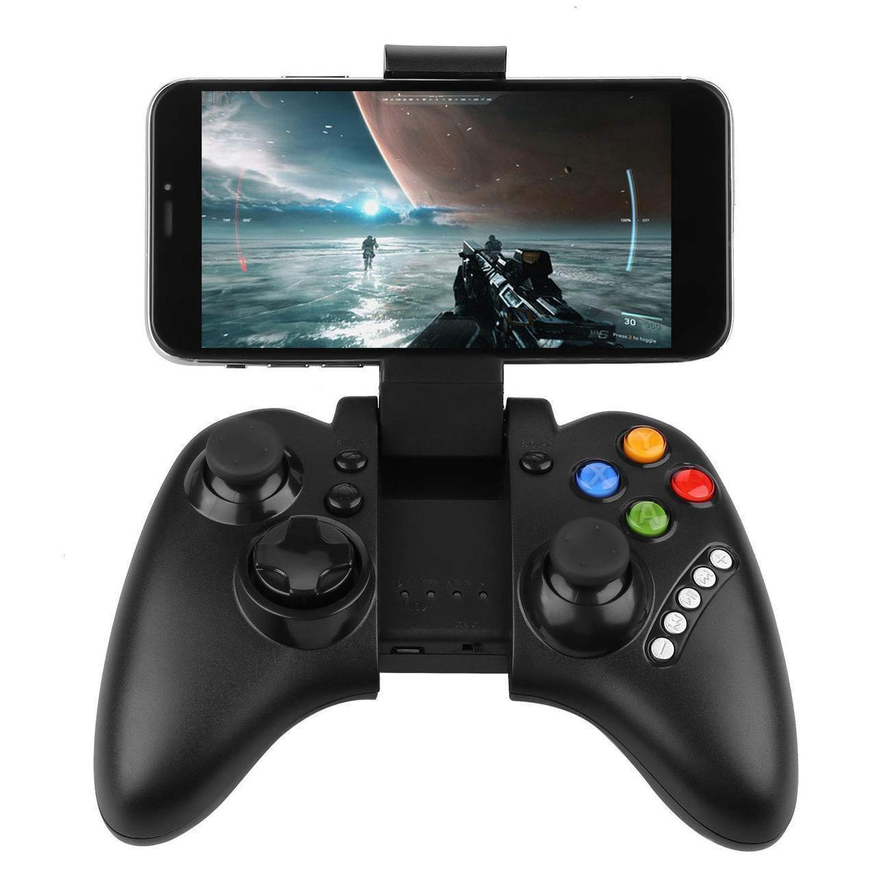 Беспроводной игровой джойстик геймпад 9021 Bluetooth