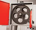 Ленточнопильный станок HBS 400 holzmann, фото 3
