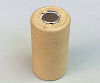(Банка) Элемент аккумулятора шуруповерта NI-CD SC1300 mAh 1.2 V (22*42 мм)