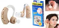 Слуховой аппарат Ciber Sonic, фото 3