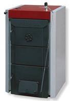 Твердотопливный котел Viadrus U22 C / D (52,3 кВт / 45кВт) 9 секций