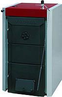 Твердотопливный котел Viadrus U26 (20-24кВт) 4 секций