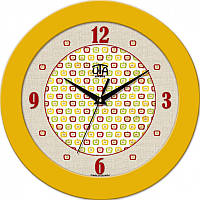 Часы настенные ЮТА Fashion 01FY