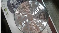 Набор кастрюль LEXICAL LG-141001-5 гранитное покрытие, 10 предметов 20/24/28/28/32 см, Golden, фото 7