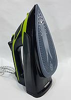 Утюг паровой DSP KD1004 керамическая подошва (2000 W ), фото 6